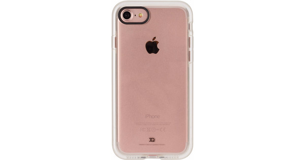 Xqisit Phantom Xplore Apple iPhone 7 Plus/8 Plus Wit