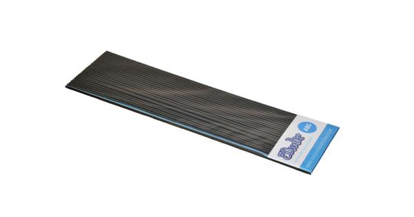 3Doodler ABS  Black Belt Black 3 mm