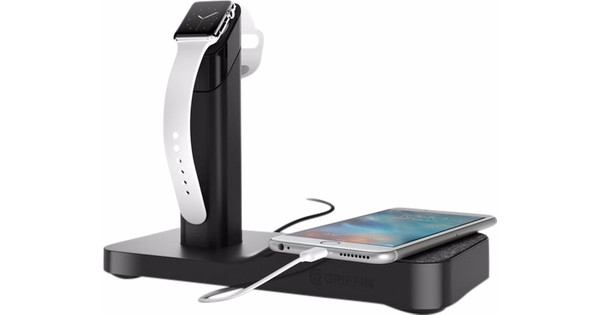 Griffin Apple Watch Stand Charge Station