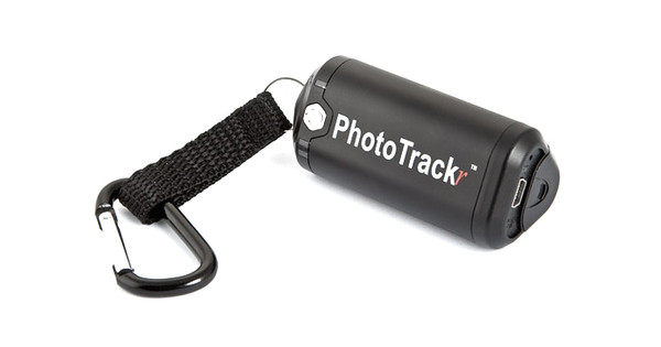 GiSTEQ PhotoTrackr Lite (DPL700)
