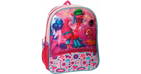Trolls Friends Backpack 33 cm