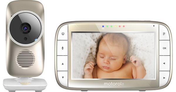 Motorola MBP-845