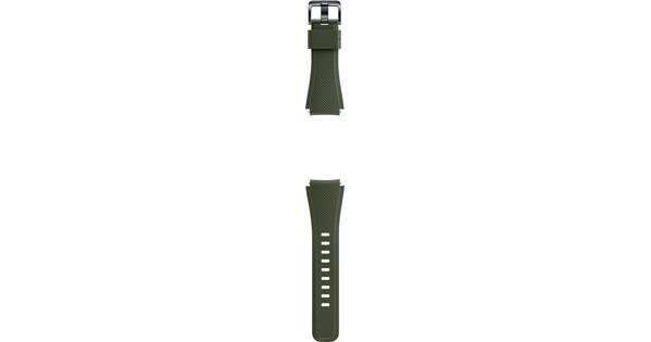 Samsung Gear S3 Silicon Band Khaki