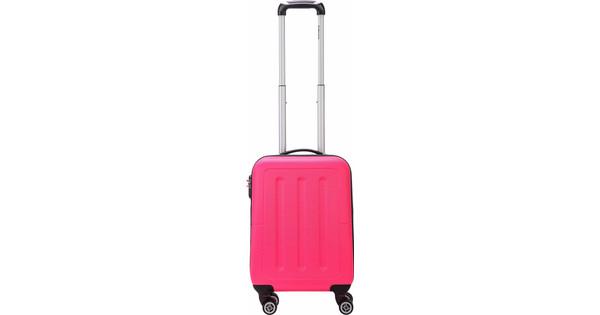 Decent Neon-Fix 55cm Pink