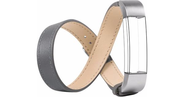 bracelet cuir fitbit alta