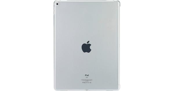 Tucano Chiaro Case iPad Pro 12.9 inch Transparant