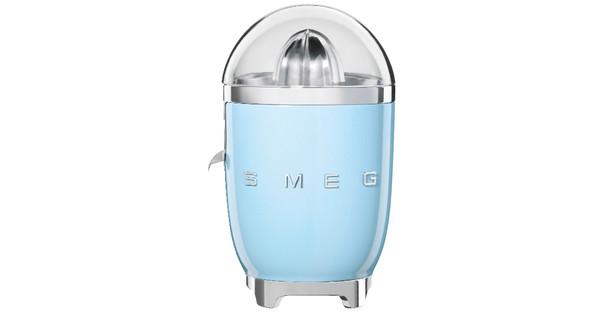 Smeg CJF01PBEU Bleu pastel