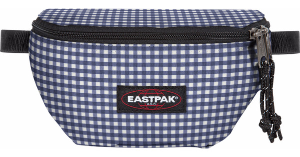 Eastpak Springer Gingham Blue