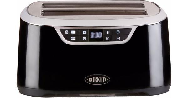 Boretti B300 Zwart