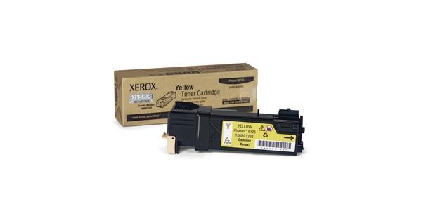 Xerox Geel (106R01333)