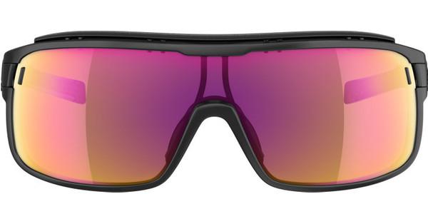buy footwear outlet online Adidas Zonyk Pro Large Grey / LST Vario Purple Mirror Lens