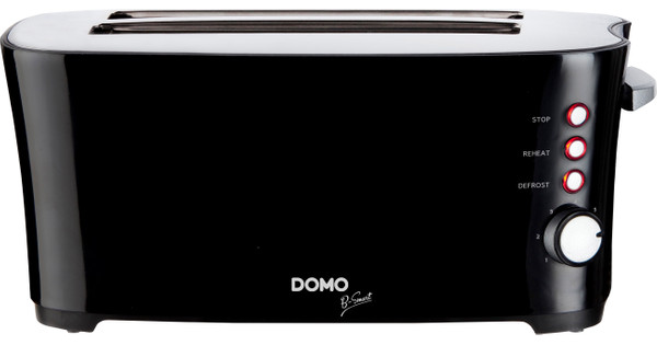 Domo B-Smart DO961T Broodrooster