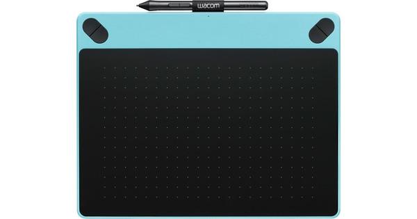 Wacom Intuos Art Blue Pen & Touch Medium