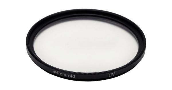 Polaroid Multicoated UV-filter 67 mm