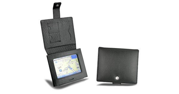 Noreve Tradition Leather Case Mio Moov