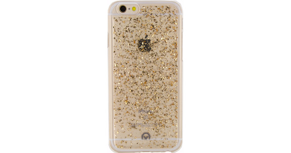 Mobilize Shimmer Case Apple iPhone 6/6s Back Cover Champagne
