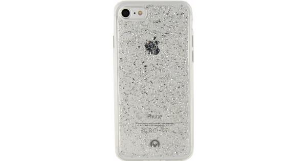 coque iphone 8 argenté