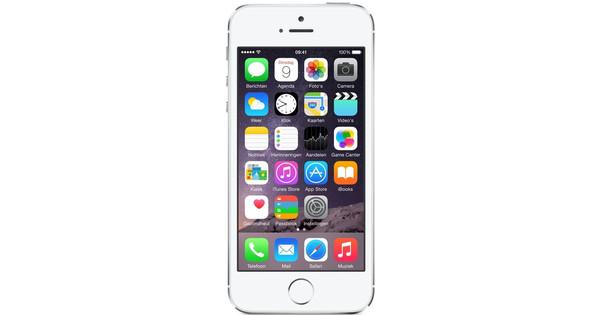 iphone 5s reconditionné a neuf garantie 1 ans