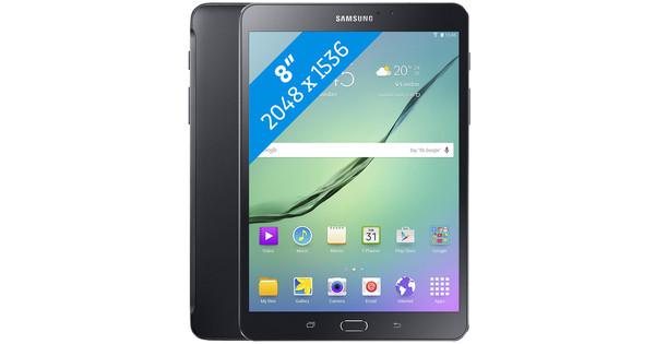 Samsung Galaxy Tab S2 8.0 Zwart VE