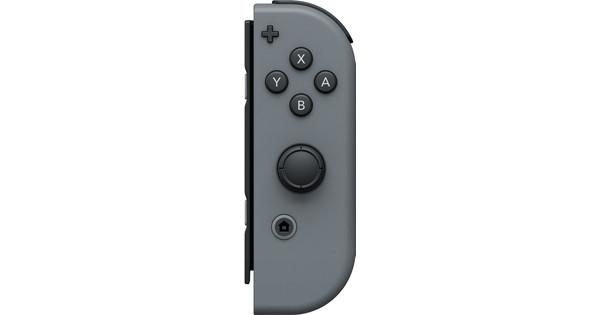 Nintendo Switch Joy-Con Grijs Rechts