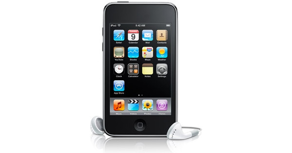 Apple iPod Touch 8 GB (3G)