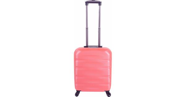 Adventure Bags Trolley 50cm Roze