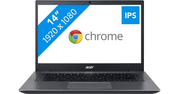 Acer Chromebook CP5-471-391P Azerty