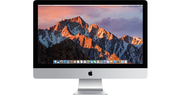 Apple iMac 27'' 3.2GHz Retina 5K Azerty