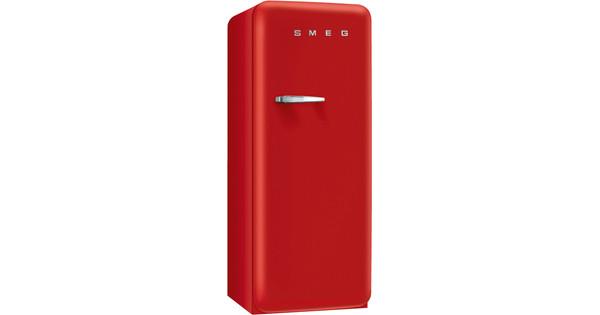 SMEG FAB28RR1 Rouge
