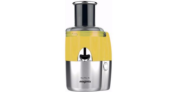 Magimix Le Duo Plus XL Geel
