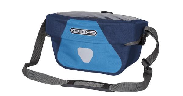 Ortlieb Ultimate 6 S Plus Denim/Steel-Blue