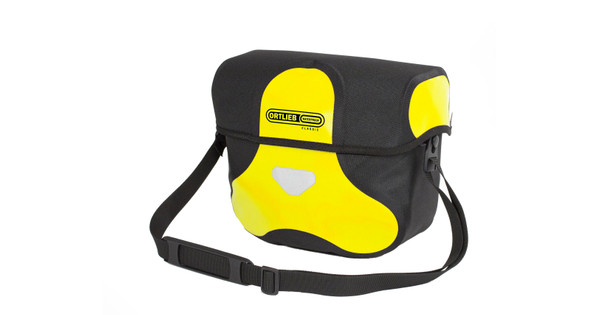 Ortlieb Ultimate 6 M Classic Yellow/Black