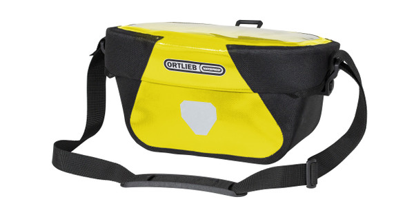 Ortlieb Ultimate 6 S Classic Yellow/Black