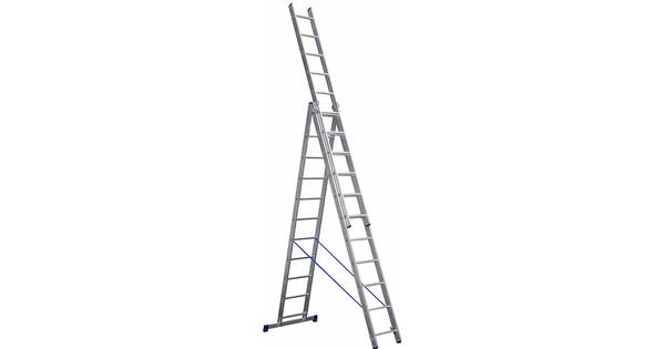 Escalo Stabilo reformladder 3 x 11