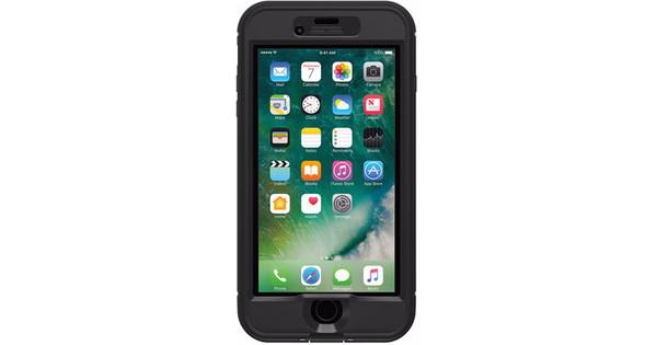 Lifeproof Nuud Apple iPhone 7 Zwart