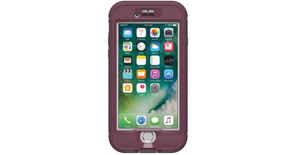 Lifeproof Nuud Apple iPhone 7 Paars