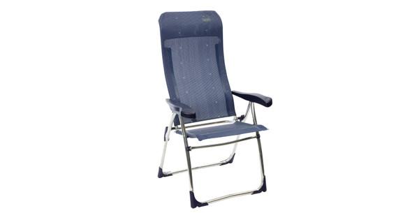 Crespo Standenstoel AL-215 Donker Blauw