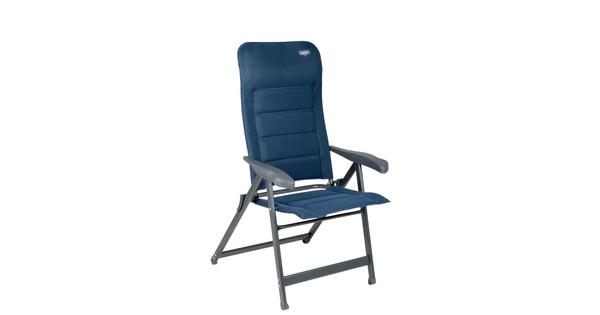 Crespo Standenstoel AP-237 Air-Deluxe Blauw
