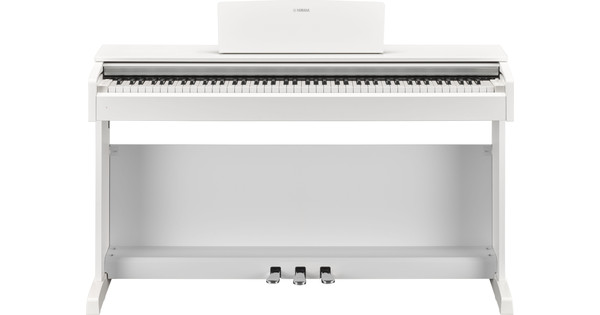 Yamaha Arius YDP-143 White