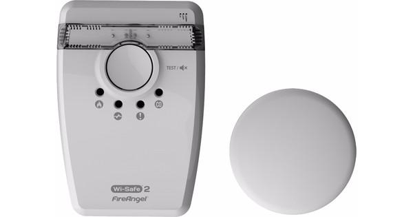 FireAngel W2-SVP-630-EUT
