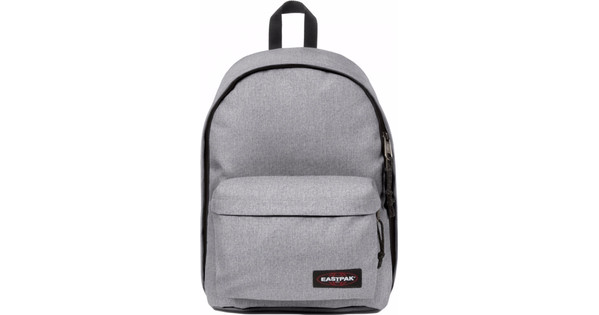 d0d53436f8d Eastpak Out of Office Sunday Gray - Before 23:59, delivered tomorrow