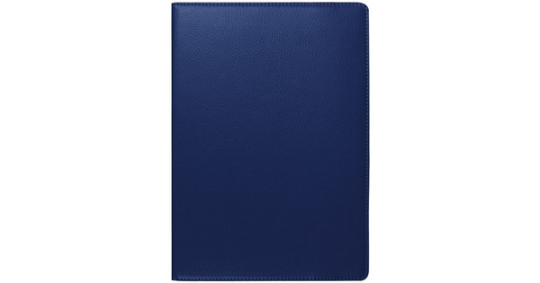 Just in Case Lenovo Tab 3 10 Plus Rotating 360 Case blauw