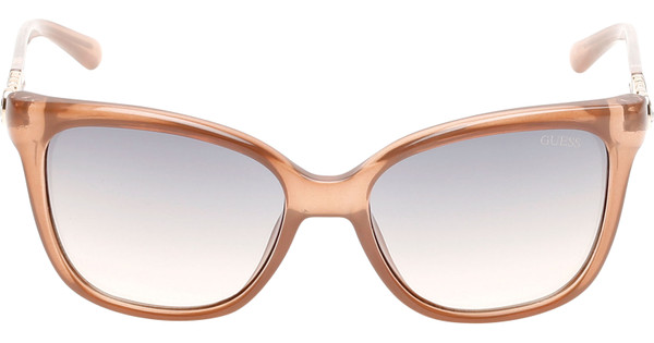 Guess GU7385 45B Brown Transparent / Grey Gradient