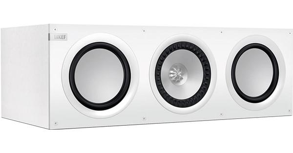 KEF Q600c White