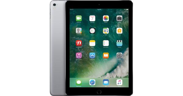 Apple iPad Pro 9,7 pouces 128 Go Wifi Gris Sidéral