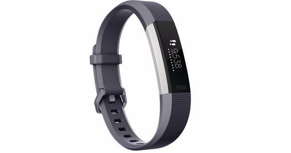 Fitbit Alta HR Gray - S