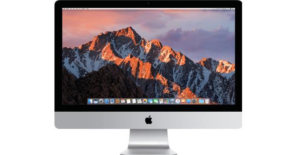 Apple iMac 27'' MK482N/A 4,0GHz 32GB - 1TB Azerty