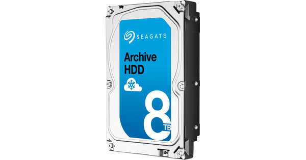 Seagate Archive 8TB