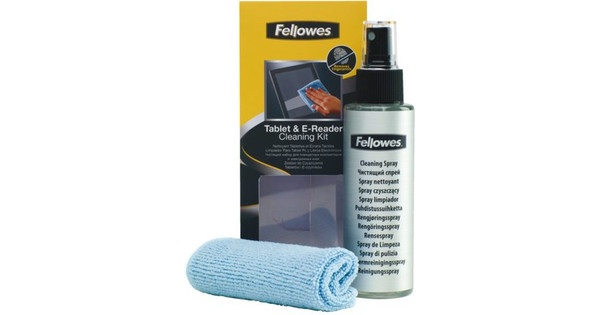 Fellowes Tablet en E-reader Reinigingsset