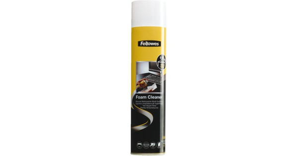 Fellowes Opp. Mousse nettoyante 400 ml